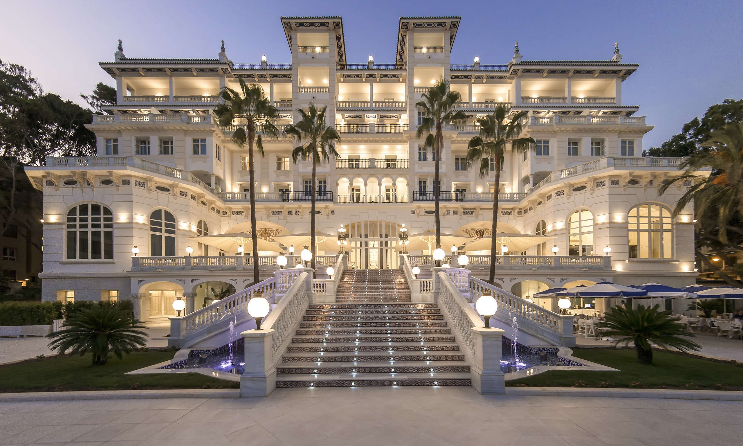 Gran Hotel Malaga
