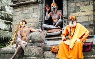 Breaking boundaries – Nepal